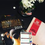 CEO of Red Rock Entertainment, Gary Collins Heads Film Finance Talk at the Marbella Film Festival 2018.