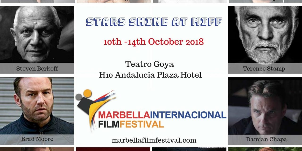 Tell Tale Heart–The Story That Is About To Rock The Marbella Film Festival
