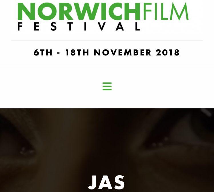 norwich jas