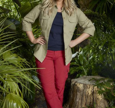 """Emily Atack from Ibiza Undead is going down under for """"I'm Celebrity…Get me out of Here"""""""