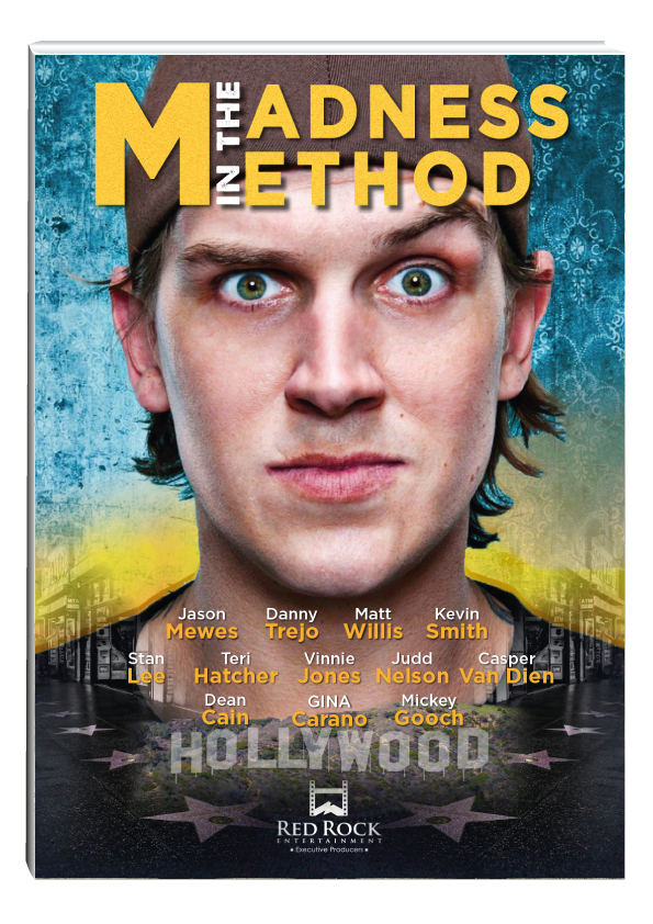 Madness In The Method Film Project