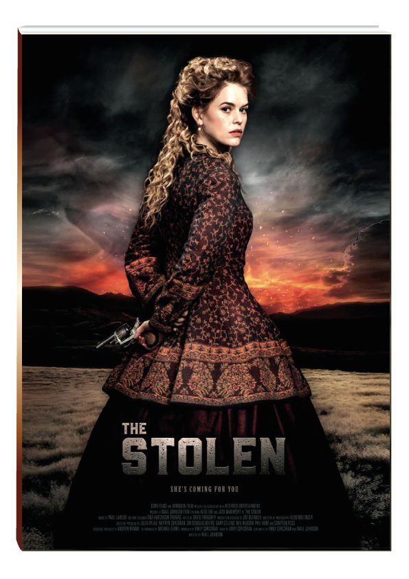 The Stolen Film Project