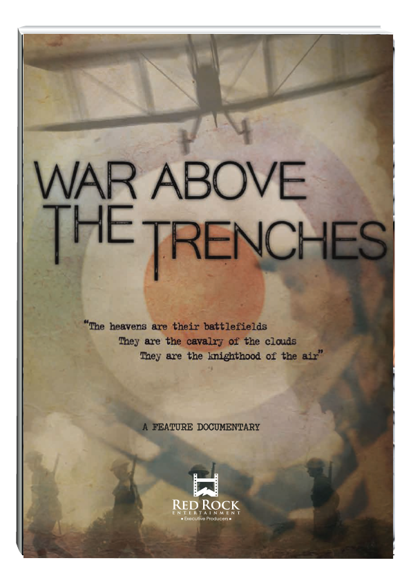 The War Above The Trenches Project