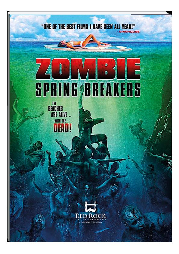 Zombie Spring Break, Film Project