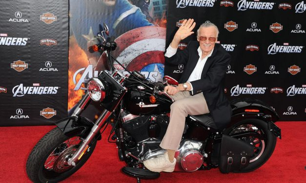 Excelsior! The Streaming Marvel Movies Where Stan Lee Makes a Cameo.