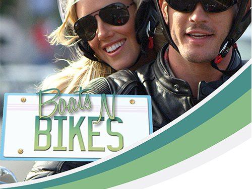 Protected: Boats N Bikes