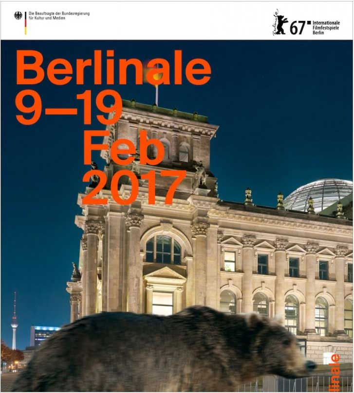 Berlin Film festival dates. Red Rock Entertainment.