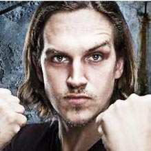 Jason Mewes, Method of the Madness.