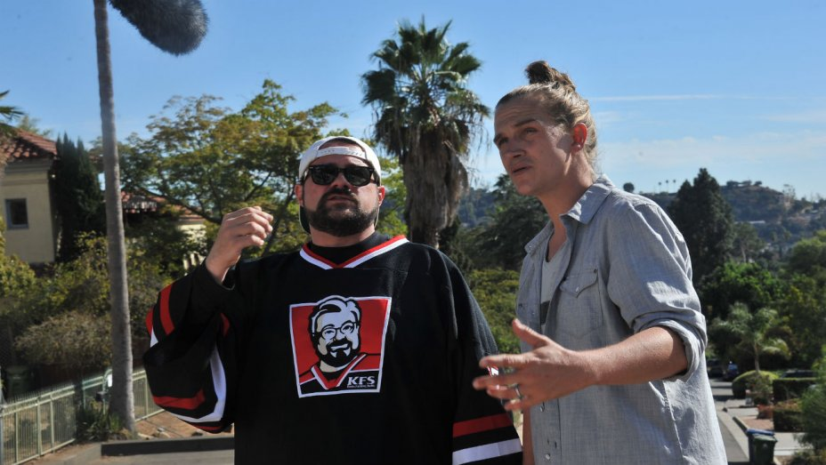 jason-mewes-and-kevin-smith-hollywood-reporter