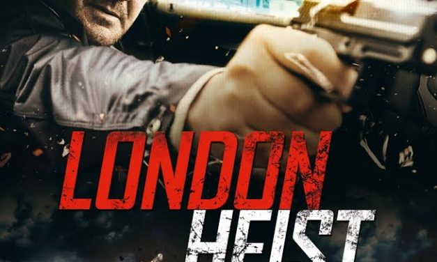 Watch London Heist On Channel 5.