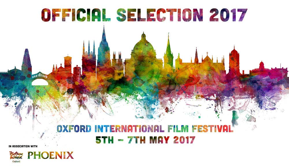 Timothy Spall's Stanley A Man of Variety will open the Oxford International Film Festival.