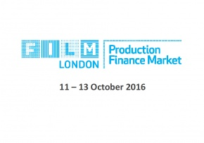 Production Finance Market