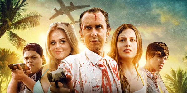 Watch the trailer for zombie comedy Ibiza Undead.