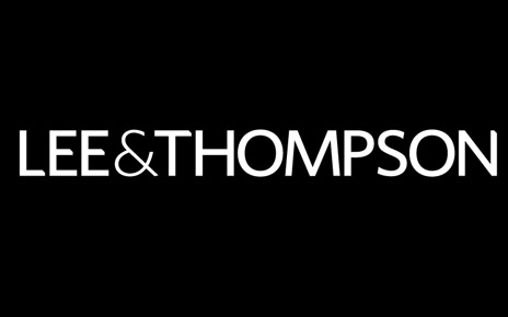 Partner: Lee & Thompson