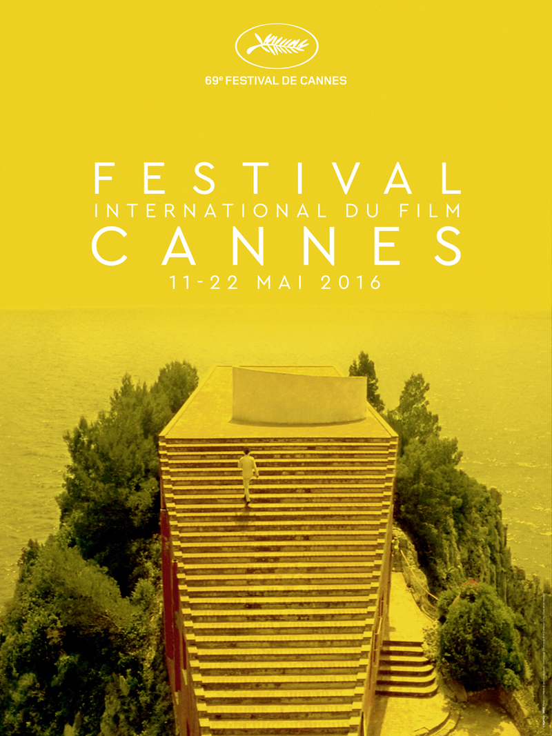 Red Rock Entertainment, at Cannes Film Festival.