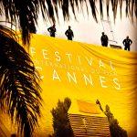 Cannes Film Festival's Main Venue Sheltering Homeless During Coronavirus Outbreak.