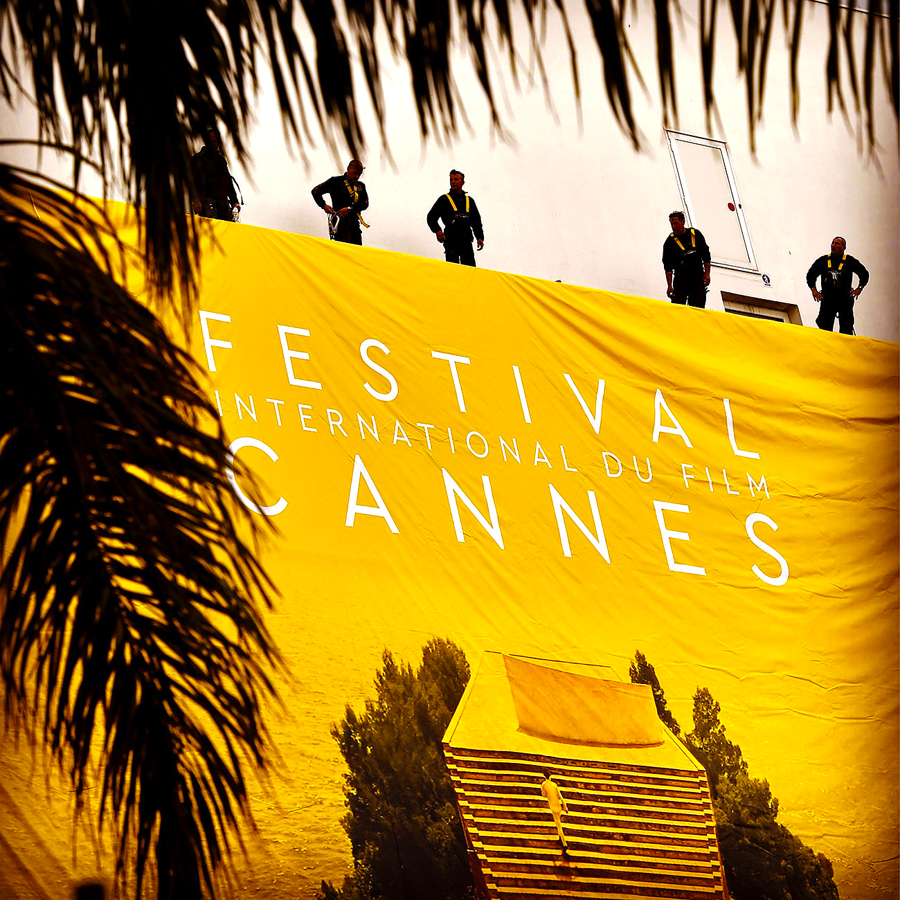 Cannes Film Festival with Red Rock Entertainment.