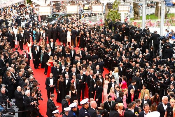 Cannes Film Festival. Red Rock Entertainment.