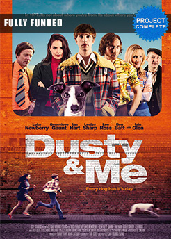 Protected: Dusty and Me