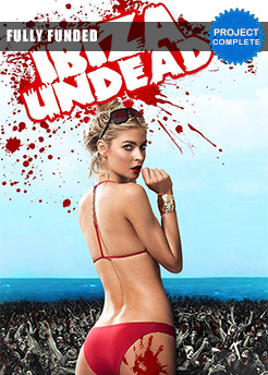 Protected: Ibiza Undead