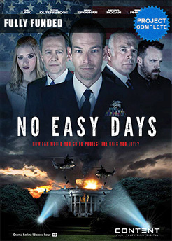 Protected: No Easy Days