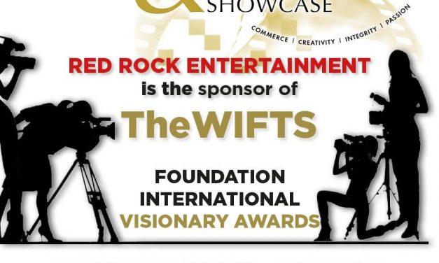 Women's International Film & TV Showcase 2016: Documentary Awards.