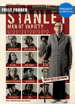 Stanley, A Man Of Variety Investment Project