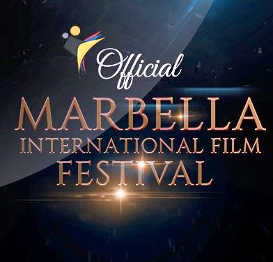 Marbella Film Festival: Film Finance Workshop held by Gary Collins CEO of Red Rock Entertainment.