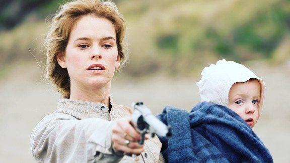 The Stolen: Kiwi-shot drama set for world premiere in London