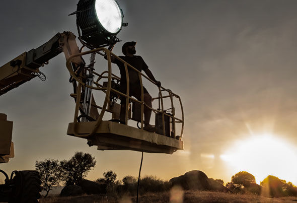 RED ROCK ENTERTAINMENT: WHY FILMMAKING MOVES WORLD AUDIENCES.