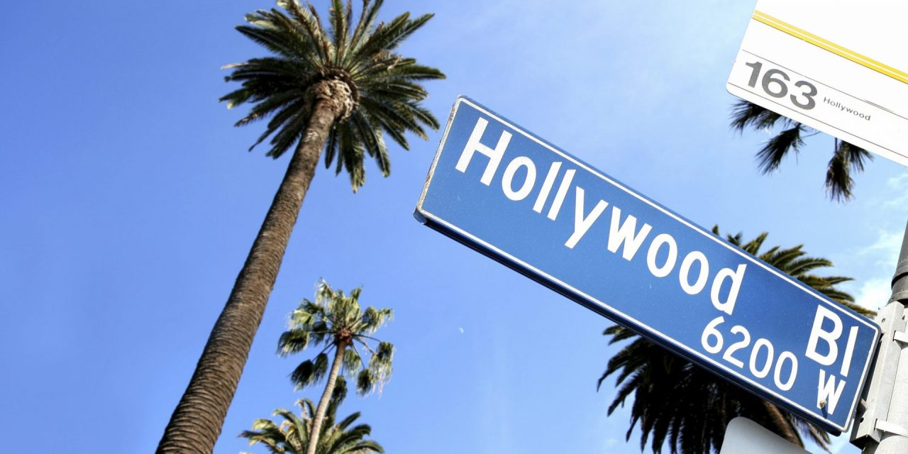 Token Sale to Disrupt the $500 billion Hollywood Industry.