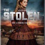 The Stolen' on Netflix, A Female-Fronted Western Starring Alice Eve.