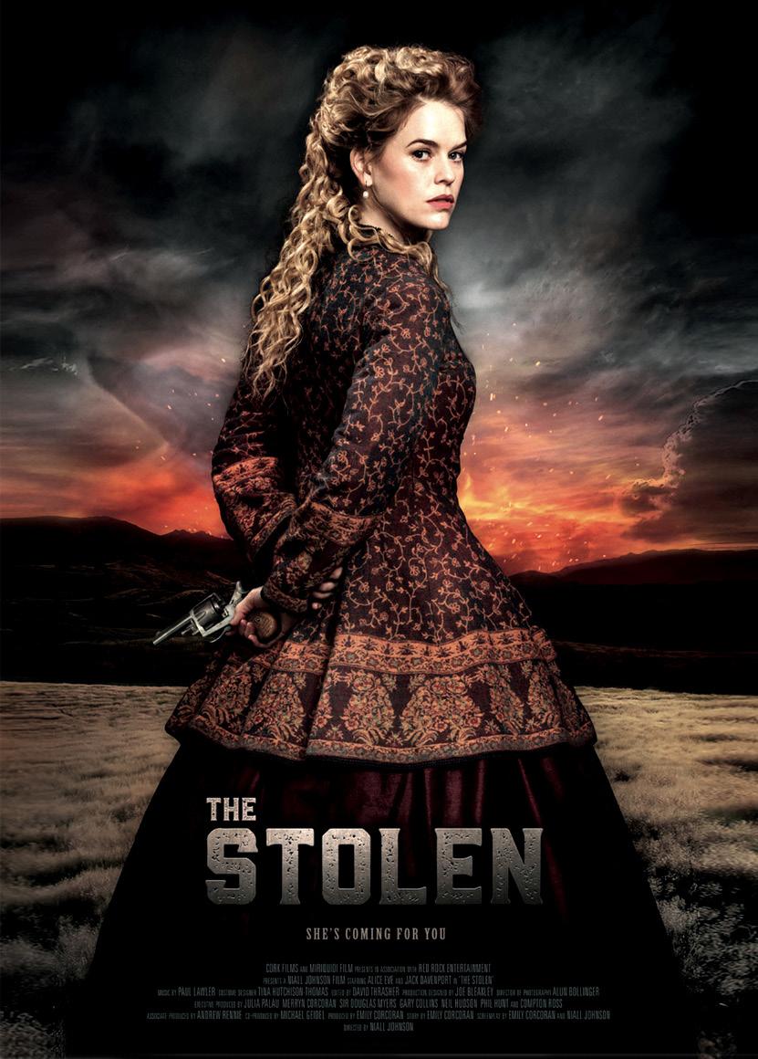 The Stolen starring Jack Davenport