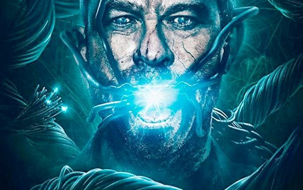 Await Further Instructions selection to wininternational competition for the best Science Fiction film.