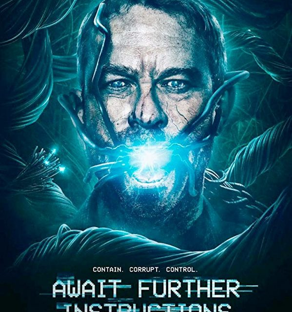 Await Further Instructions selection to win international competition for the best Science Fiction film.
