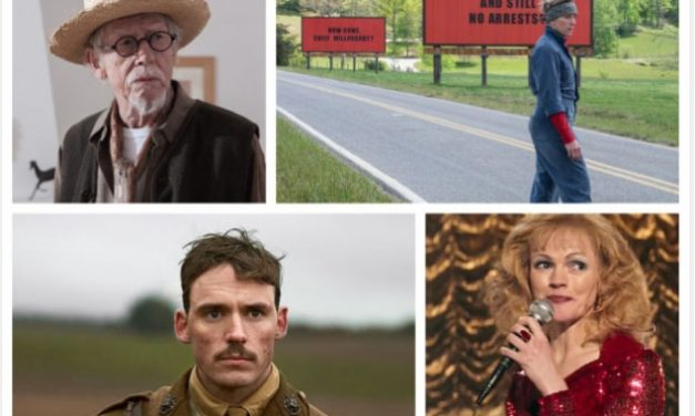 10 Films Not To Miss This Autumn.