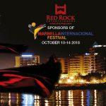 Red Rock Sponsors Marbella International Film Festival