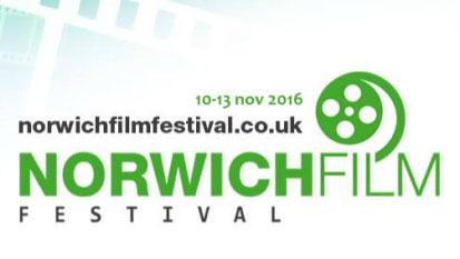 Norwich Film Festival Announces Line Up of Guests.