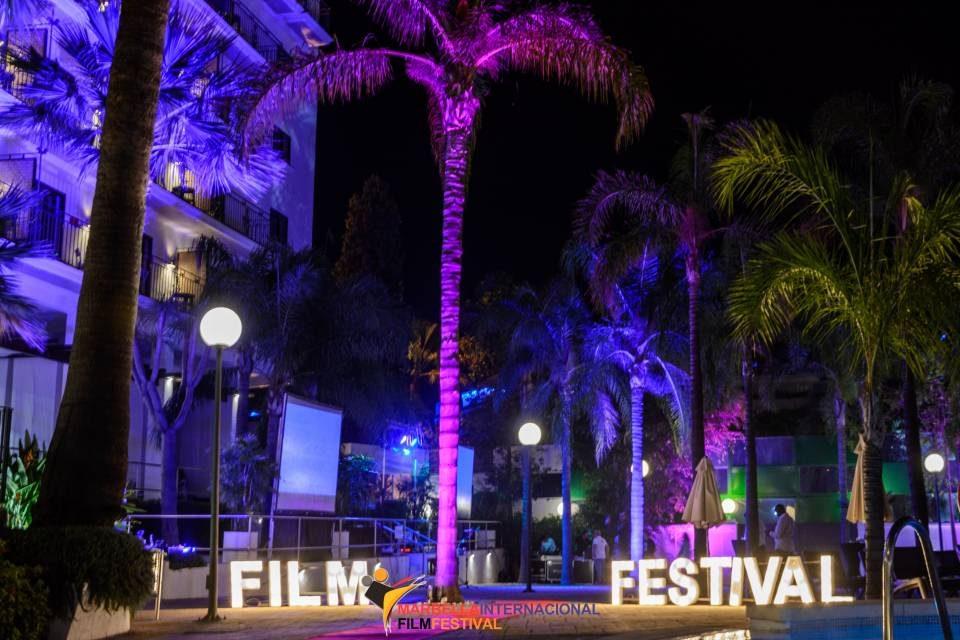 Marbella Film Festival Gala Event.