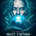 Await Further Instructions Cinema Premiere.