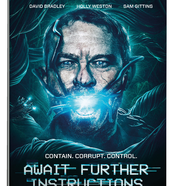 On Nov 29 2018 Grimmfest 2018 revisited – An Interview with Gavin Williams and Jack Tarling of Await Further Instructions