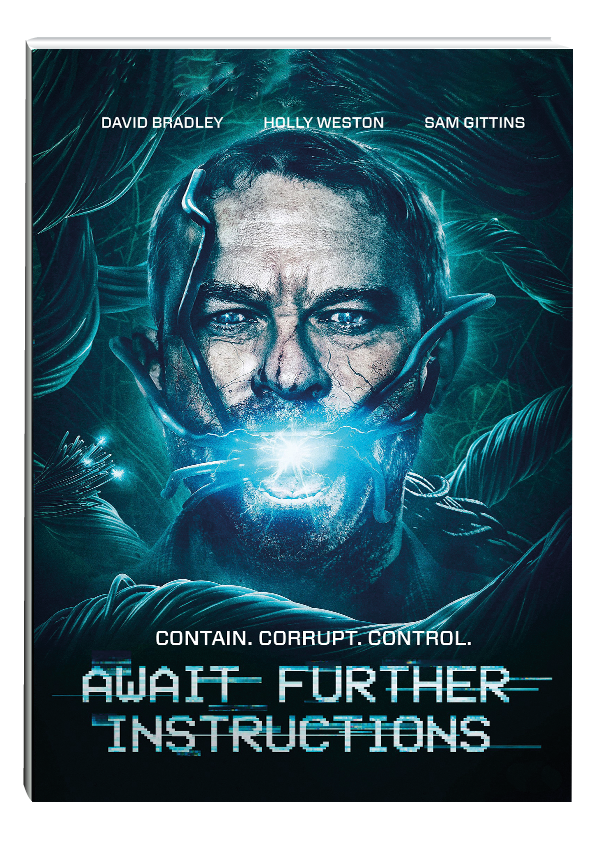 Await Further Instructions : Film Project