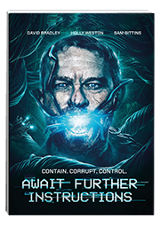 Await Further Instructions : View Brochure