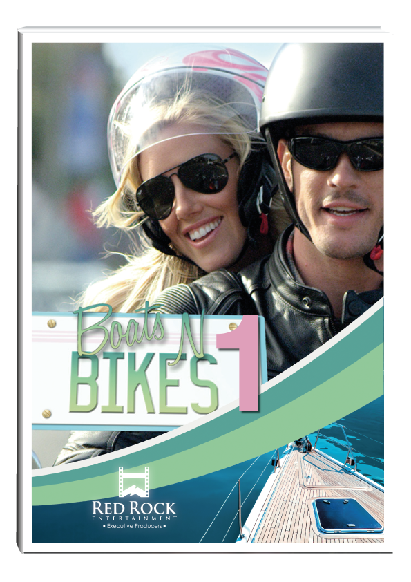 Boats N Bikes 1 : TV Project