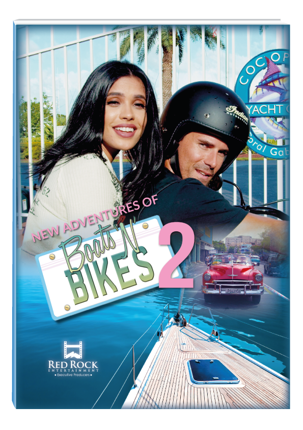 Boats N Bikes 2 : TV Project