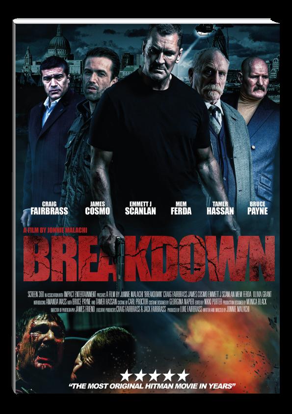Breakdown : Film Project