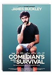 Comedian's Guide to Survival : View Brochure