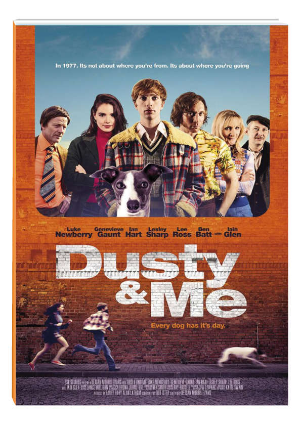 Dusty & Me : Film Project