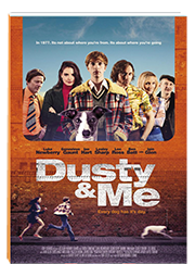Dusty and Me Film Project
