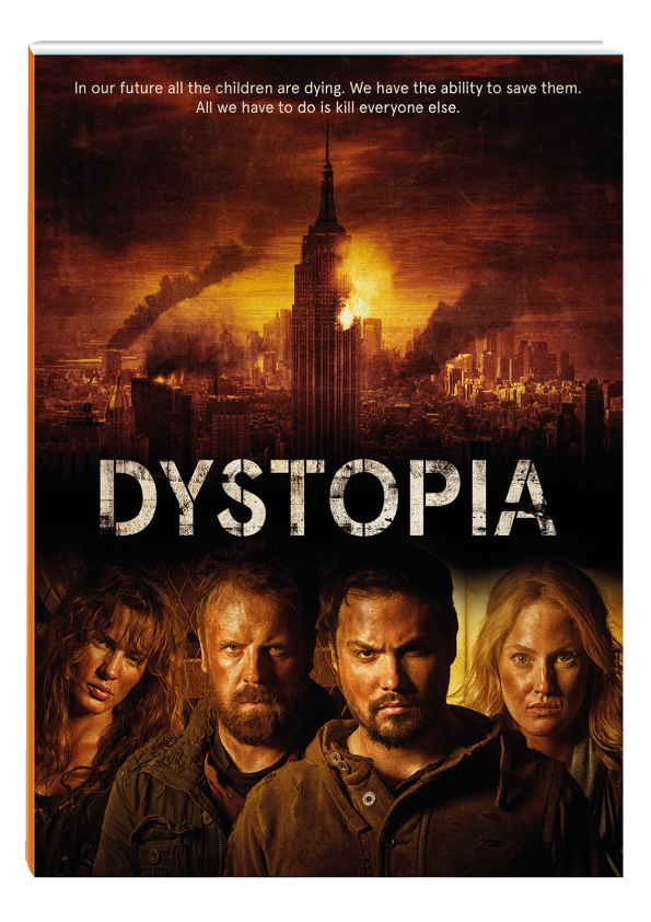 Dystopia : Film Project